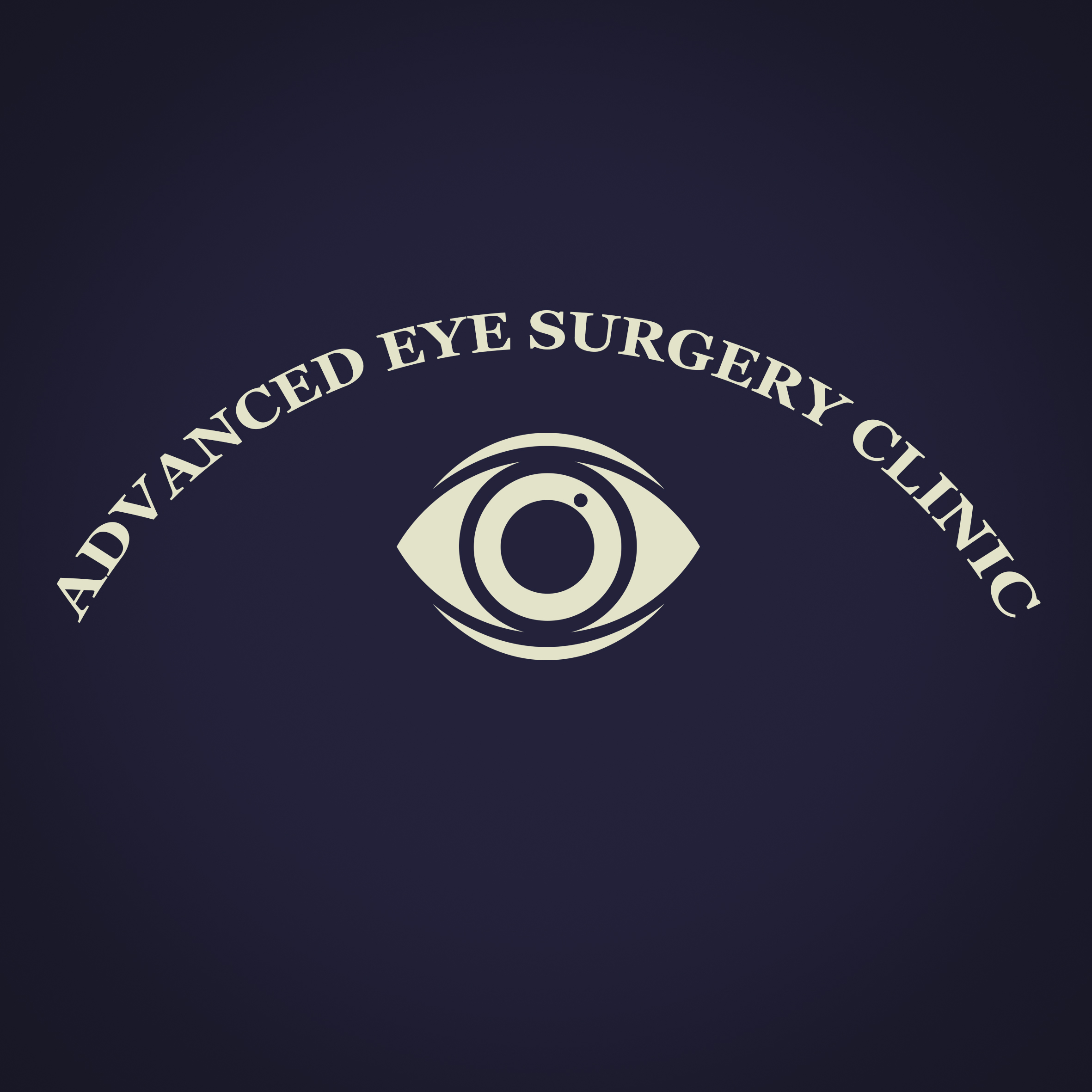 Advanced eye surgery clinic